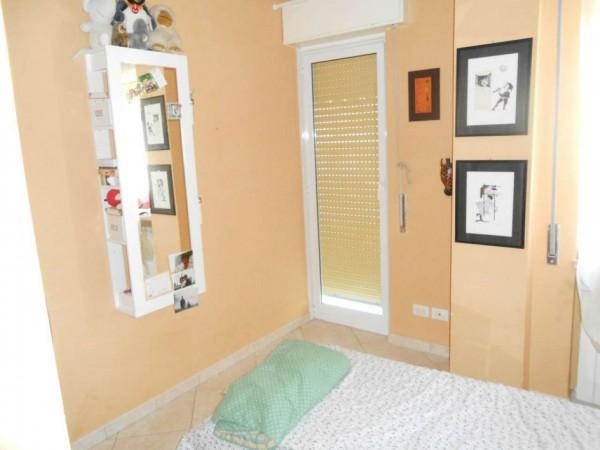 Appartamento in vendita a Rapallo, Adiacenze Via F. Baracca, Con giardino, 75 mq - Foto 11