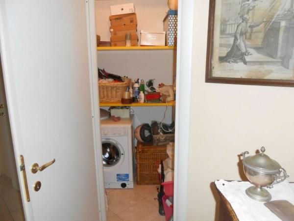 Appartamento in vendita a Rapallo, Adiacenze Via F. Baracca, Con giardino, 75 mq - Foto 17