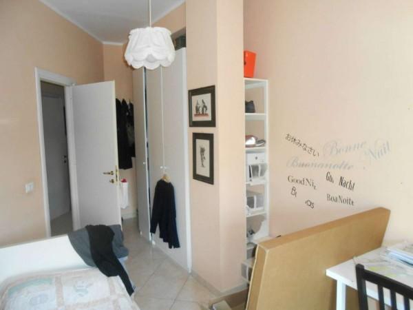 Appartamento in vendita a Rapallo, Adiacenze Via F. Baracca, Con giardino, 75 mq - Foto 19