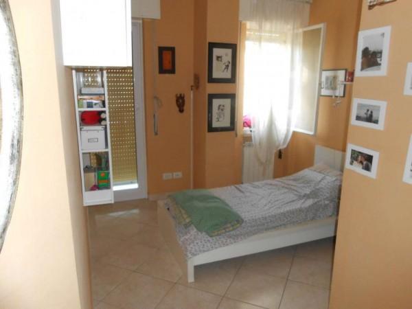 Appartamento in vendita a Rapallo, Adiacenze Via F. Baracca, Con giardino, 75 mq - Foto 23