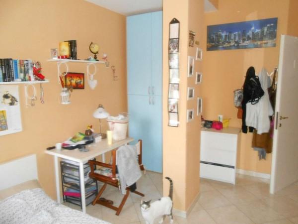 Appartamento in vendita a Rapallo, Adiacenze Via F. Baracca, Con giardino, 75 mq - Foto 22