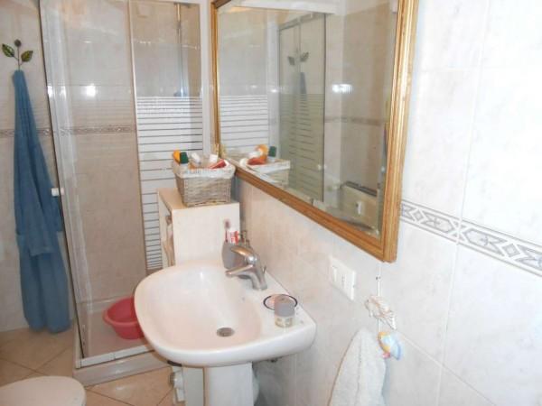 Appartamento in vendita a Rapallo, Adiacenze Via F. Baracca, Con giardino, 75 mq - Foto 3