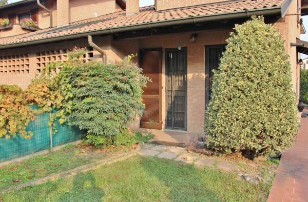 Villa in vendita a San Zenone al Lambro, Residenziale, Con giardino, 205 mq - Foto 33