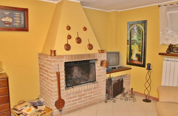 Villa in vendita a San Zenone al Lambro, Residenziale, Con giardino, 205 mq - Foto 49