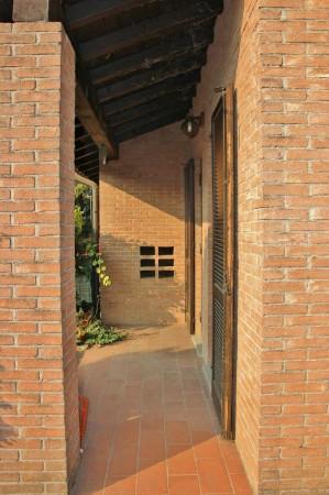 Villa in vendita a San Zenone al Lambro, Residenziale, Con giardino, 205 mq - Foto 42