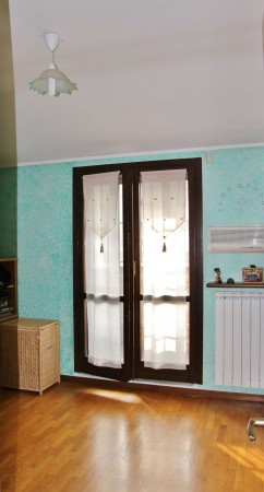 Villa in vendita a San Zenone al Lambro, Residenziale, Con giardino, 205 mq - Foto 29
