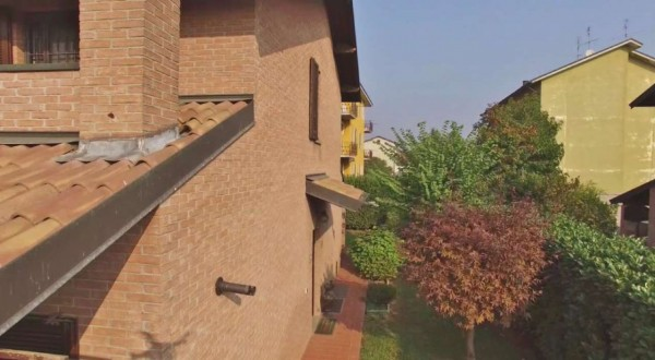 Villa in vendita a San Zenone al Lambro, Residenziale, Con giardino, 205 mq - Foto 4