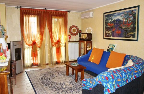 Villa in vendita a San Zenone al Lambro, Residenziale, Con giardino, 205 mq - Foto 62