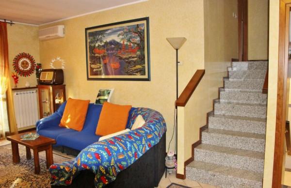 Villa in vendita a San Zenone al Lambro, Residenziale, Con giardino, 205 mq - Foto 32