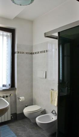 Villa in vendita a San Zenone al Lambro, Residenziale, Con giardino, 205 mq - Foto 54