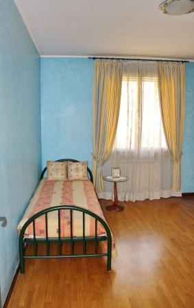 Villa in vendita a San Zenone al Lambro, Residenziale, Con giardino, 205 mq - Foto 23