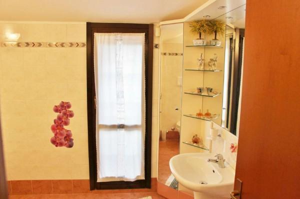 Villa in vendita a San Zenone al Lambro, Residenziale, Con giardino, 205 mq - Foto 53
