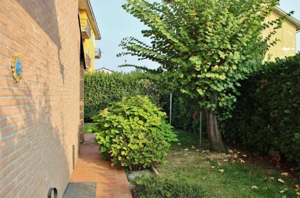 Villa in vendita a San Zenone al Lambro, Residenziale, Con giardino, 205 mq - Foto 13