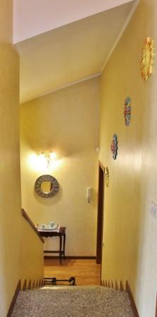 Villa in vendita a San Zenone al Lambro, Residenziale, Con giardino, 205 mq - Foto 27