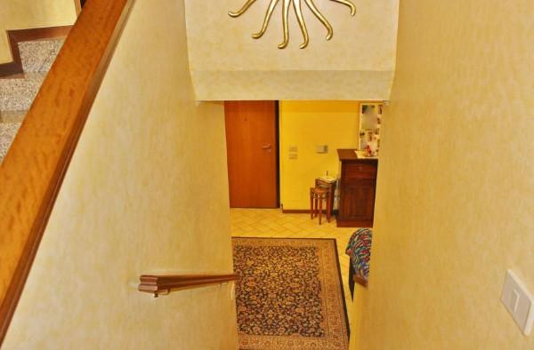 Villa in vendita a San Zenone al Lambro, Residenziale, Con giardino, 205 mq - Foto 31