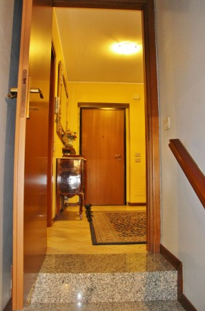Villa in vendita a San Zenone al Lambro, Residenziale, Con giardino, 205 mq - Foto 15
