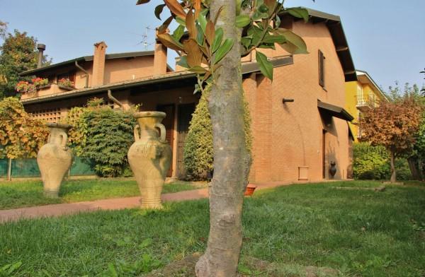 Villa in vendita a San Zenone al Lambro, Residenziale, Con giardino, 205 mq - Foto 64