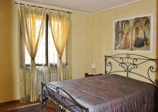 Villa in vendita a San Zenone al Lambro, Residenziale, Con giardino, 205 mq - Foto 57