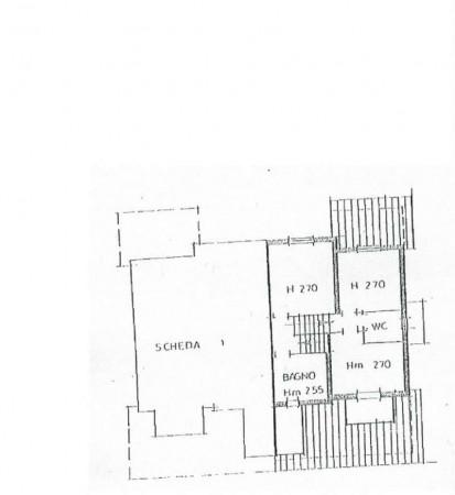 Villa in vendita a San Zenone al Lambro, Residenziale, Con giardino, 205 mq - Foto 3
