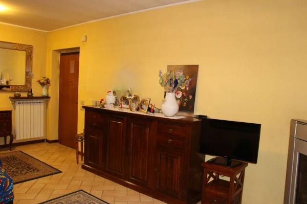 Villa in vendita a San Zenone al Lambro, Residenziale, Con giardino, 205 mq - Foto 61