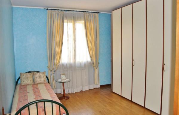 Villa in vendita a San Zenone al Lambro, Residenziale, Con giardino, 205 mq - Foto 56