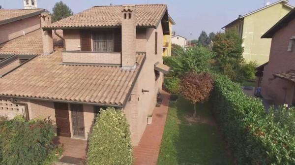 Villa in vendita a San Zenone al Lambro, Residenziale, Con giardino, 205 mq - Foto 8
