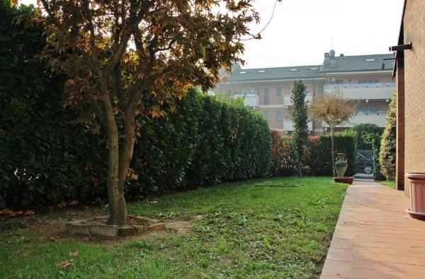 Villa in vendita a San Zenone al Lambro, Residenziale, Con giardino, 205 mq - Foto 12