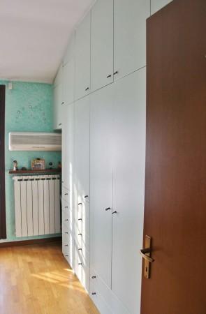 Villa in vendita a San Zenone al Lambro, Residenziale, Con giardino, 205 mq - Foto 28