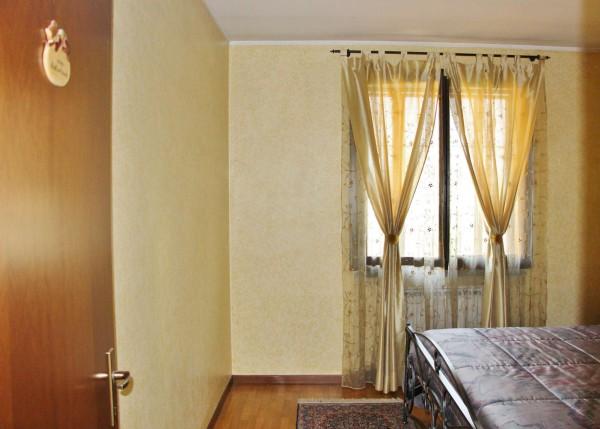 Villa in vendita a San Zenone al Lambro, Residenziale, Con giardino, 205 mq - Foto 30