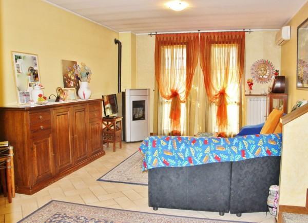 Villa in vendita a San Zenone al Lambro, Residenziale, Con giardino, 205 mq - Foto 22