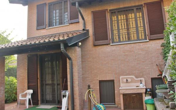 Villa in vendita a San Zenone al Lambro, Residenziale, Con giardino, 205 mq - Foto 10