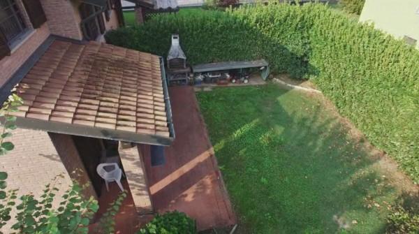 Villa in vendita a San Zenone al Lambro, Residenziale, Con giardino, 205 mq - Foto 6