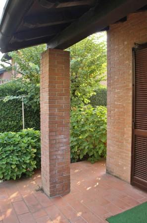 Villa in vendita a San Zenone al Lambro, Residenziale, Con giardino, 205 mq - Foto 44