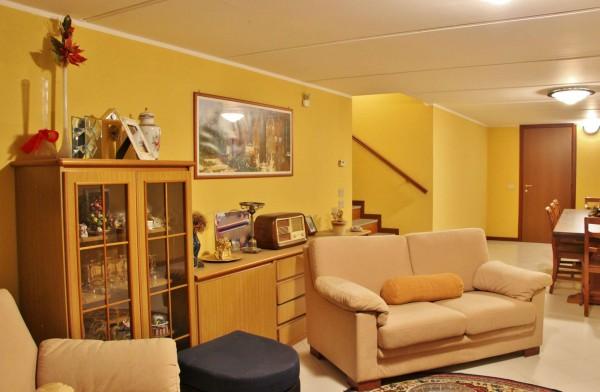 Villa in vendita a San Zenone al Lambro, Residenziale, Con giardino, 205 mq - Foto 17