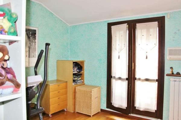 Villa in vendita a San Zenone al Lambro, Residenziale, Con giardino, 205 mq - Foto 55