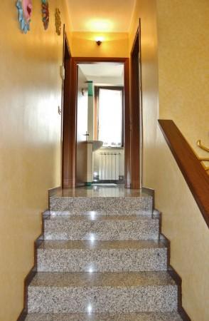 Villa in vendita a San Zenone al Lambro, Residenziale, Con giardino, 205 mq - Foto 52