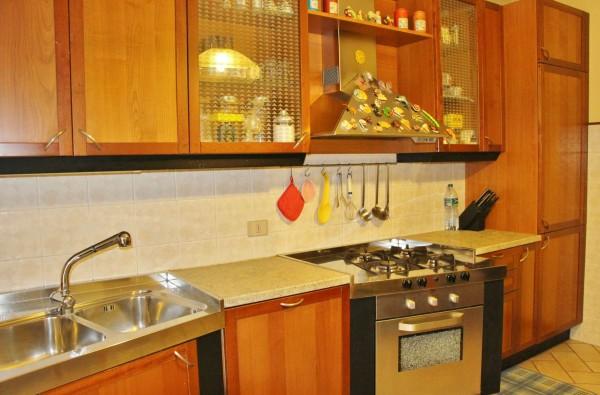 Villa in vendita a San Zenone al Lambro, Residenziale, Con giardino, 205 mq - Foto 59
