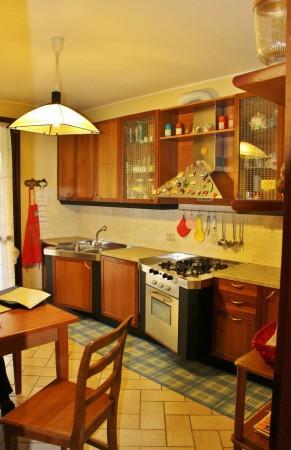 Villa in vendita a San Zenone al Lambro, Residenziale, Con giardino, 205 mq - Foto 60