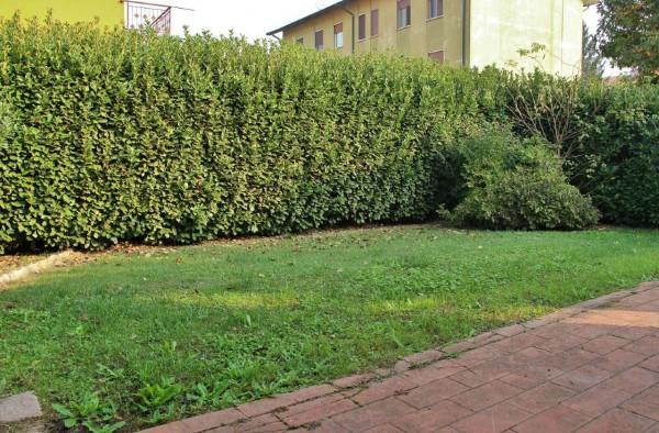 Villa in vendita a San Zenone al Lambro, Residenziale, Con giardino, 205 mq - Foto 46