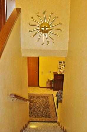 Villa in vendita a San Zenone al Lambro, Residenziale, Con giardino, 205 mq - Foto 58