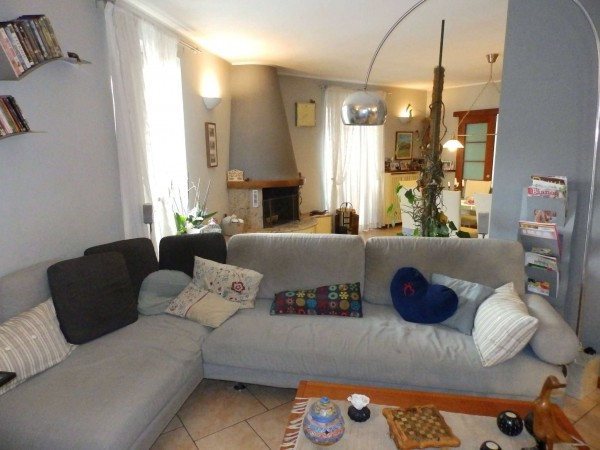 Appartamento in vendita a Seregno, Centro, Con giardino, 220 mq - Foto 22
