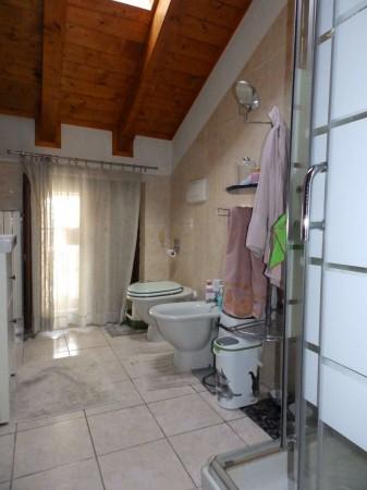 Appartamento in vendita a Seregno, Centro, Con giardino, 220 mq - Foto 9