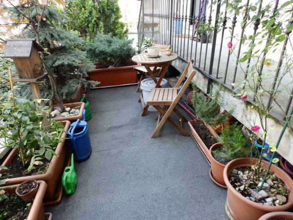Appartamento in vendita a Seregno, Centro, Con giardino, 220 mq - Foto 10