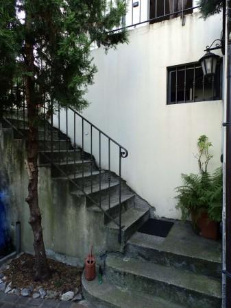 Appartamento in vendita a Seregno, Centro, Con giardino, 220 mq - Foto 5