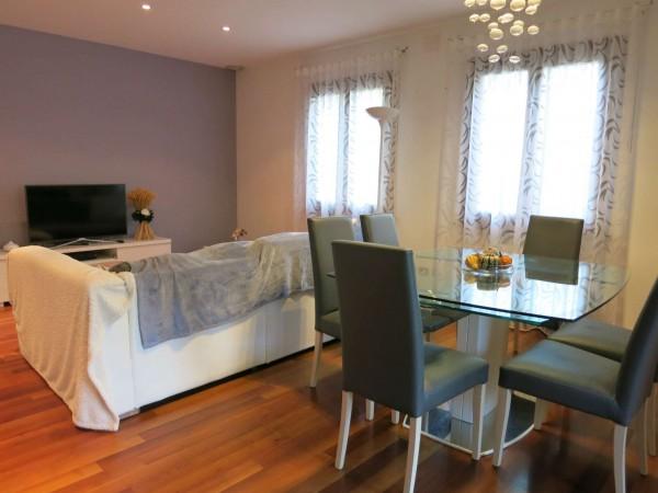 Appartamento in vendita a Torreano, Con giardino, 100 mq - Foto 21