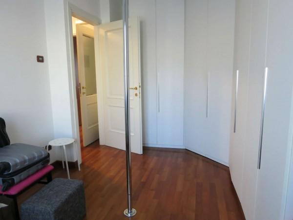 Appartamento in vendita a Torreano, Con giardino, 100 mq - Foto 14
