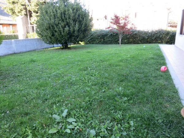 Appartamento in vendita a Torreano, Con giardino, 100 mq - Foto 9