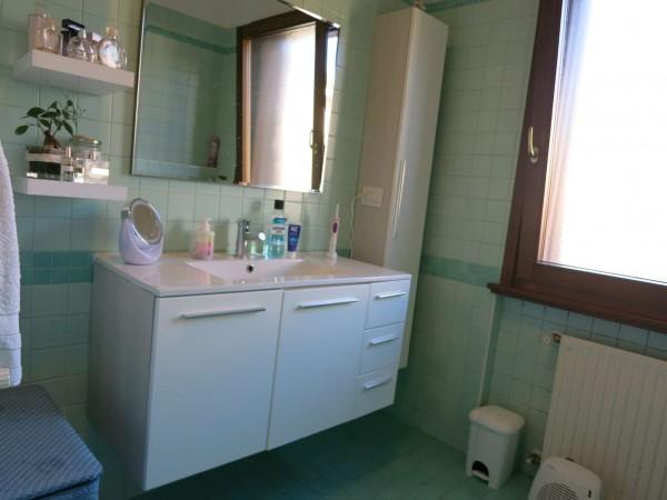 Appartamento in vendita a Torreano, Con giardino, 100 mq - Foto 12