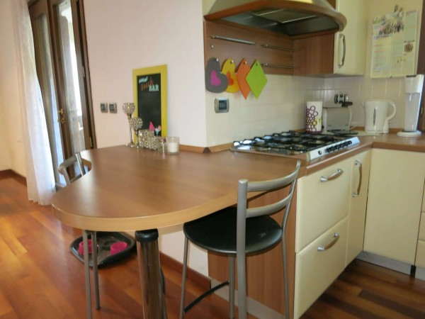 Appartamento in vendita a Torreano, Con giardino, 100 mq - Foto 17