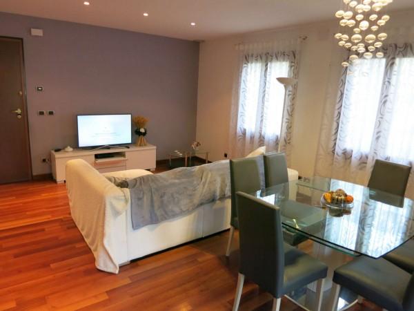 Appartamento in vendita a Torreano, Con giardino, 100 mq - Foto 20